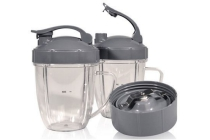magic bullet accessoire kit nutribullet