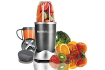 magic bullet nutribullet 8 delig