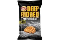 lay s deep ridged american bbq