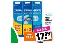 oral b opzetborstels