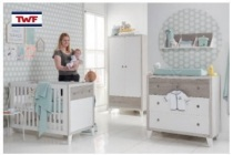 babykamer brooklyn