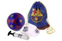 voetbalset 7 delig fc barcelona