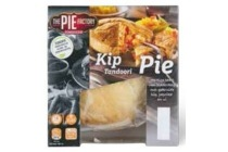 the pie factory kip tandoori
