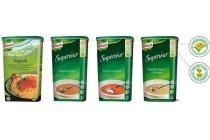 knorr grootverbruik soep of bouillon