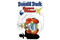 donald duck moppenboek