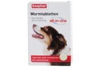 beaphar anti wormtabletten