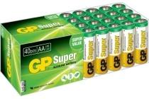super alkaline batterijen