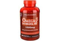 holland en barrett omega 3 visolie 1000 mg
