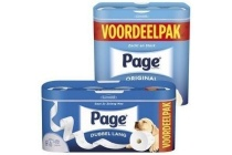 page original toiletpapier
