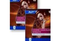 markant mega choco s cookie chocolade sensatie