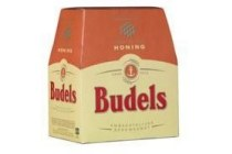 budels honingbier 6 pack