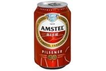 amstel bier blikje 33 cl