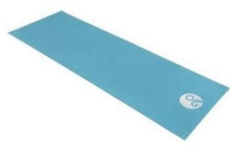 leontien yogamat blauw