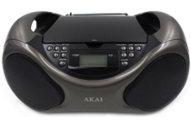 akai draagbare radio aprc61at