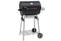 landmann barbecue black tauris 440