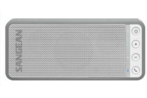 sangean portable speaker bts 101