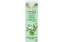 arla biologische drinkyoghurt