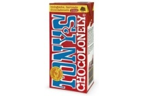 tony s chocolonely chocolademelk