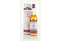 strathcolm extra special single grain whisky