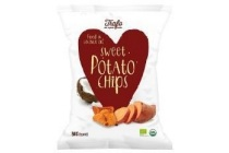 trafo sweet potato chips