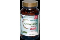 holland en barrett acidophilus met pectine