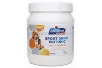 davitamon sport drink isotonic citroen