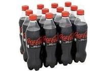 coca cola zero tray