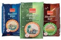 silvo rijst