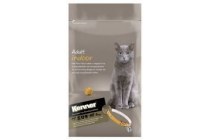 kenner select adult indoor kattenvoer