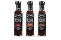 jack daniel s bbq saus