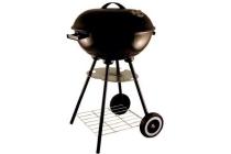 thm houtskool barbecue
