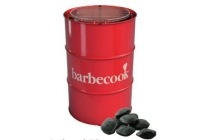 barbecook edson houtskoolbarbecue