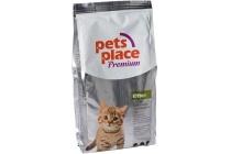 pets place premium kattenvoeding