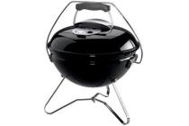 weber houtskoolbarbecue smokey joe premium