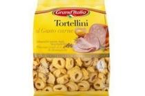 grand italia tortellini al gusto carne