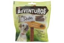 adventuros snacks