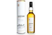 ancnoc 12 yrs highland whisky