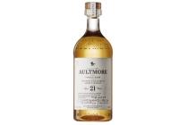 aultmore 12 yrs speyside malt whisky