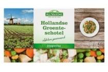 hollands groenteschotel
