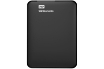 western digital elements 3tb portable