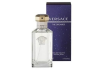 versace the dreamer for him eau de toilette