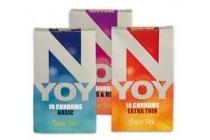 nyoy condooms
