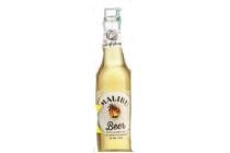 malibu beer