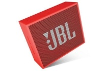 jbl go red wireless speaker