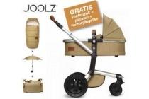 joolz day earth camel beige
