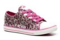 dxxz meisjes sneakers