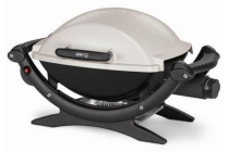 weber gasbarbecue q 1000