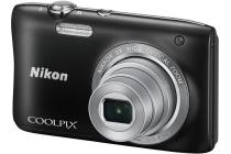 nikon digitale camera coolpix s2900