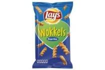 lay s wokkels