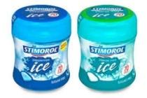 stimorol ice kauwgom